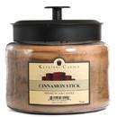 Keystone Candle M64-CinnStick 70 oz Montana Jar Candles Cinnamon Stick