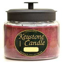 Keystone Candle M64-FandM 70 oz Montana Jar Candles Frankincense/Myrrh