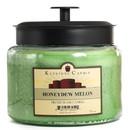 Keystone Candle M64-HDM 70 oz Montana Jar Candles Honeydew Melon