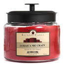 Keystone Candle M64-JMC 70 oz Montana Jar Candles Jamaica Me Crazy