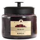 Keystone Candle M64-Merlot 70 oz Montana Jar Candles Merlot