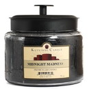 Keystone Candle M64-MidMad 70 oz Montana Jar Candles Midnight Madness