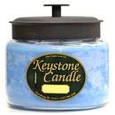 Keystone Candle M64-OBreeze 70 oz Montana Jar Candles Ocean Breeze