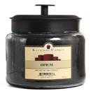 Keystone Candle M64-Opium 70 oz Montana Jar Candles Opium