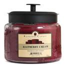 Keystone Candle M64-Rasp 70 oz Montana Jar Candles Raspberry Cream