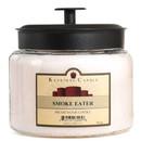 Keystone Candle M64-Smoker 70 oz Montana Jar Candles Smoke Eater