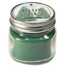 Keystone Candle Mas-HPT-Balsam Half Pint Mason Jar Candle Balsam Fir