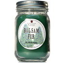 Keystone Candle Mas-PT-Balsam Pint Mason Jar Candle Balsam Fir