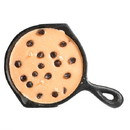 Keystone Candle Pan-ChocChipCook Pan Candles Scented Chocolate Chip Cookie