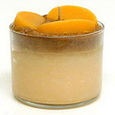 Keystone Candle Parf-Peac Parfait Candles Peach Scented