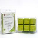 Keystone Candle SqSoyT-LimeVan Lime Vanilla Soy Tarts
