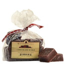 Keystone Candle TrtBag-ChocFudge Chocolate Fudge Scented Wax Melts Bag of 10