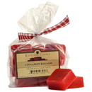 Keystone Candle TrtBag-CinnBals Cinnamon Balsam Scented Wax Melts Bag of 10