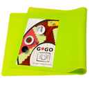GOGO X-Large Soft Silicone Waterproof Mat Non Stick Placemat Insulation Hot Tablemat 16