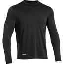 Under Armour 1248196001XL Tactical UA Tech Long Sleeve T-Shirt, Black, X-Large