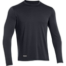 Under Armour 1248196465XL Tactical UA Tech Long Sleeve T-Shirt, Dark Navy, X-Large