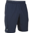Under Armour 12771424102X UA Qualifier Shorts, Midnight Navy, 2X-Large