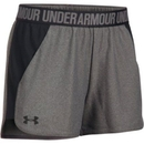 Under Armour 1292231091XS Women's Play Up Short 2.0, Carbon Heather, X-Small