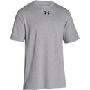 Under Armour 1297709035SM UA Men's Stadium Short Sleeve T-Shirt, Steel, Small