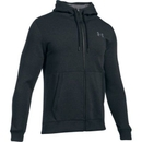 Under Armour 1299134016XL UA Threadborne Fleece Full Zip Hoodie, Anthracite, X-Large