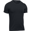Under Armour 1300000001SM Charged Cotton Crew Undershirt - 2-Pack, Black, Small