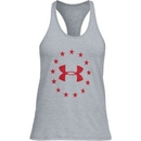 Under Armour 1300398035XL Women's Freedom Logo Tank 2.0, X-Large