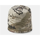Under Armour 1300466999OSFA UA Scent Control Storm Fleece Beanie, UA Barren Camo AFS
