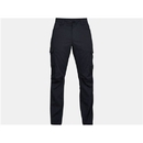 Under Armour 131692700136/32 UA Enduro Cargo Pants, Black, Inseam-32, Waist-36