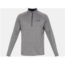 Under Armour 13284950193X UA Tech 1/2 Zip, Charcoal Light Heather, Length-Regular, 3X-Large