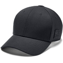 Under Armour 1330607001S/M UA Tactical Friend or Foe 2.0 Cap, Black, Small/Medium