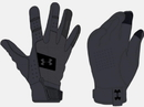 Under Armour 1341834001SM UA Tactical Blackout Glove 2.0, Small
