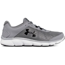 Under Armour 30206731008 UA Micro G Assert 7, Steel, 8