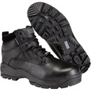 5.11 TACTICAL 12019-019-8.5-W Atac 6  Shield Astm Boot With Side Zip, 8.5, Wide