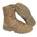 5.11 TACTICAL 12031-120-11.5-W Taclite 8  Coyote Boot, 11.5, Wide