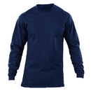 5.11 Tactical 5-400527202XL Station Wear L/S T-Shirt, 2X-Large