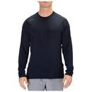 5.11 Tactical 40164-724-L Range Ready Merino Wool Long Sleeve Shirt, Dark Navy, Large