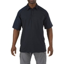5.11 Tactical 41018-724-M Rapid Performance Polo, Dark Navy, Medium
