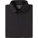 5.11 Tactical 5-41060019M Professional S/S Polo, Black (019), Regular, Medium