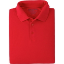 5.11 Tactical 5-410604772X Professional S/S Polo, 2X-Large, Regular, Range Red (477)