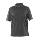 5.11 Tactical 41192-018-L Helios Polo, Charcoal, Large