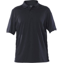 5.11 Tactical 41192-019-L Helios Polo, Black, Large