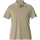 5.11 Tactical 41192-160-XL Helios Polo, Silver Tan, X-Large