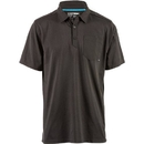 5.11 Tactical 41219-019-L Axis Polo, Black, Large