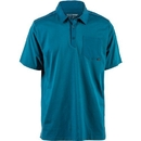 5.11 Tactical 41219-778-S Axis Polo, Lake, Small