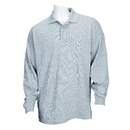 5.11 Tactical 42056T-016-L Professional Polo, Heather Gray, Length-Tall, Large