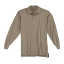5.11 Tactical 42056T-160-4XL Professional Polo, Silver Tan, Length-Tall, 4X-Large