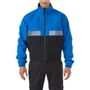 5.11 Tactical 45801-693-L Bike Patrol Jacket, Royal Blue, Length-Regular, Large