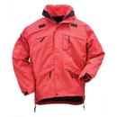 5.11 Tactical 5-48001477L 3-In-1 Jacket, Large, Range Red
