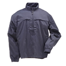 5.11 Tactical 48016 Response Jacket, Dark Navy, Medium