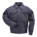 5.11 Tactical 5-480277243XLR 4-In-1 Patrol Jacket, Regular, 3X-Large, Dark Navy